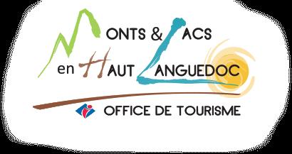 Tourisme Monts et Lacs en Haut Languedoc